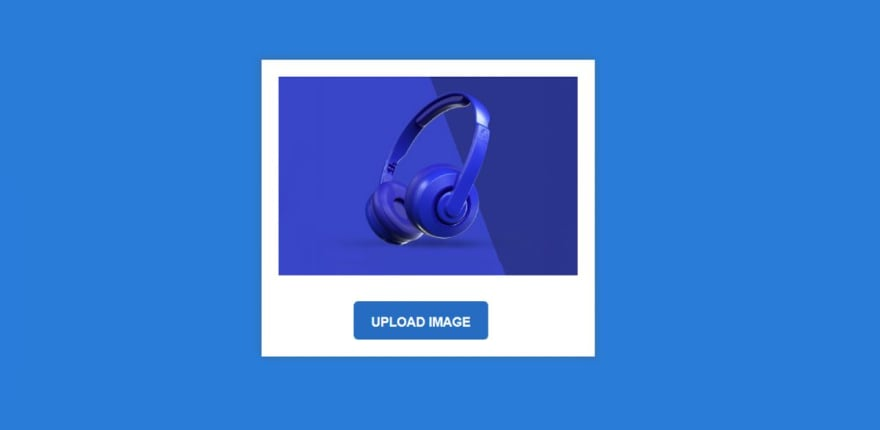 Activate Image Upload with JavaScript code