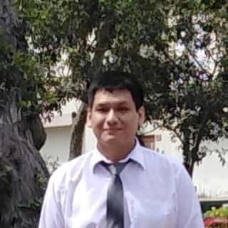 Alberto Pereda profile picture