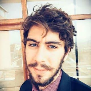 Burak Can Kahraman profile picture