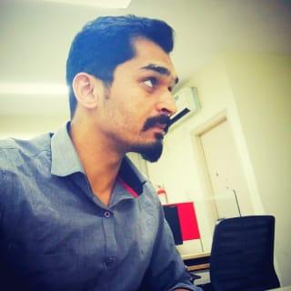 Avinash Ingle profile picture