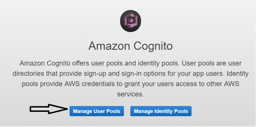 Protecting your resources with AWS Cognito and API Gateway  - DEV