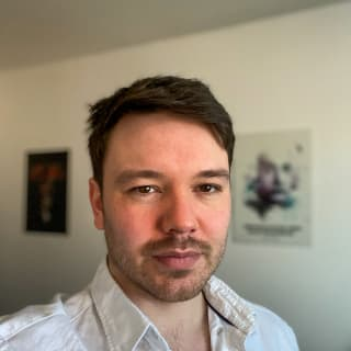 Marc Qualie profile picture