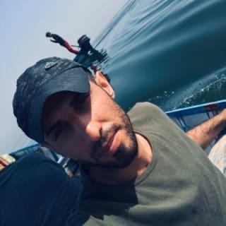 Hussam Ali profile picture