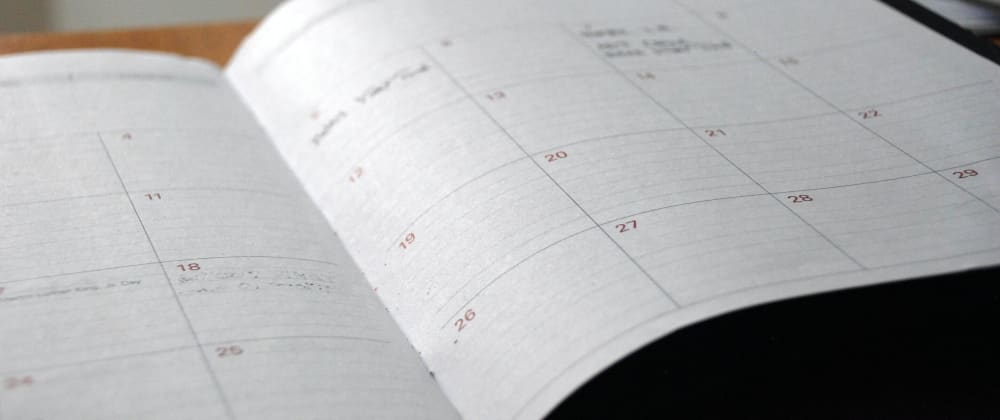 Cover image for How to Build a Calendly Clone in 30 Minutes