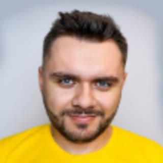 Wojciech Dasiukiewicz profile picture
