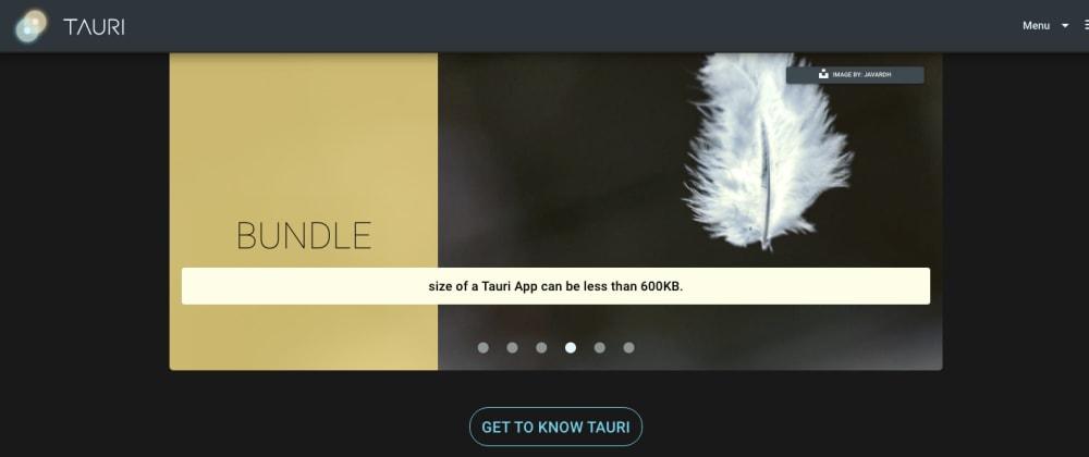 Cover image for tauri.studio