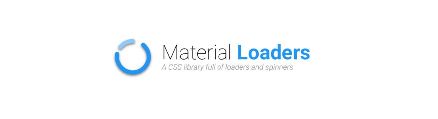 Material Loaders