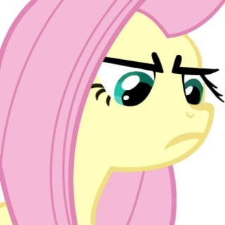 Fluttershy profile picture