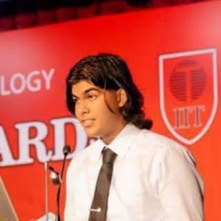 Kushan Bhareti profile picture