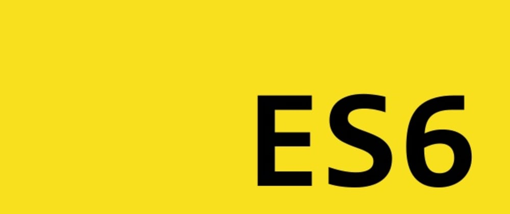 Cover image for Getting On with ES6 & NodeJS & eslint (without Babel !)