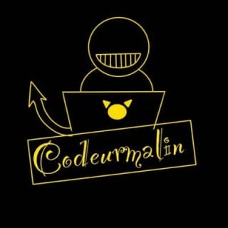 Codeur Malin profile picture