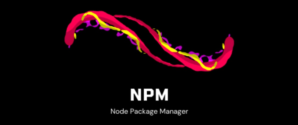 Cover image for A Detailed overview of NPM, Registry, CLI & it's related Components