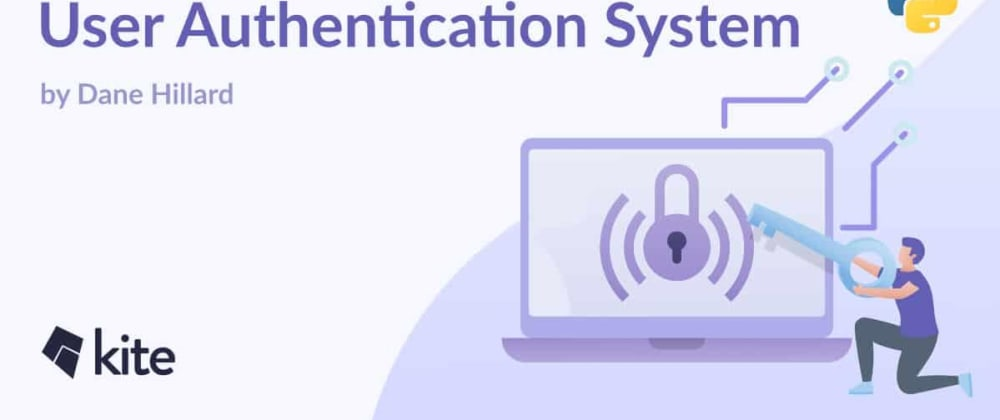 Cover image for Learn the Django User Authentication System