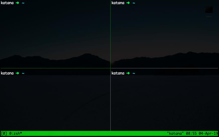 tmux for developers - DEV Community 👩 💻👨 💻