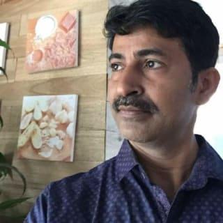 Kishor Tripathy profile picture