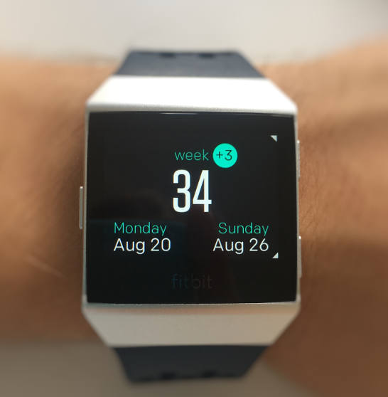 Making an App for Fitbit OS: My Impressions - DEV Community