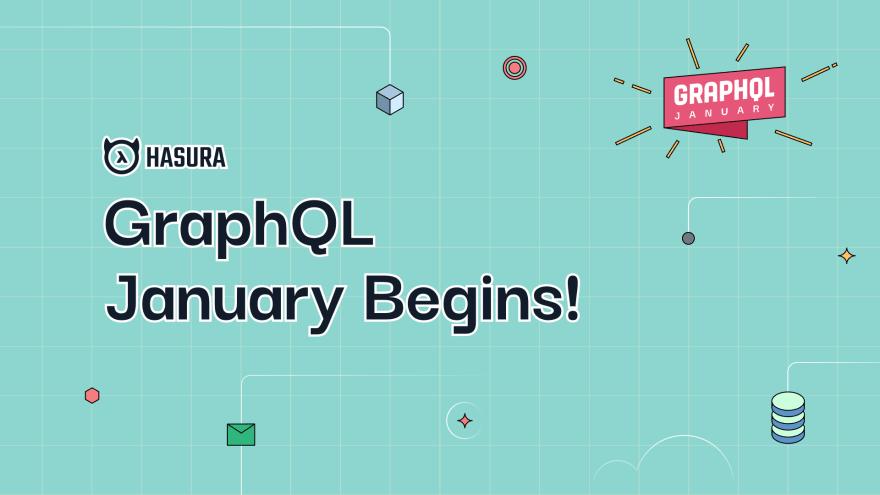 GraphQL Contributor Days - #GraphQLJanuary