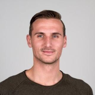 Jake Prins profile picture
