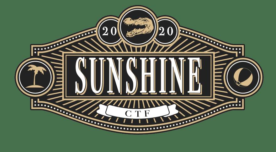 SunshineCTF