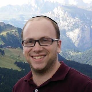 Yossi Shwartz profile picture