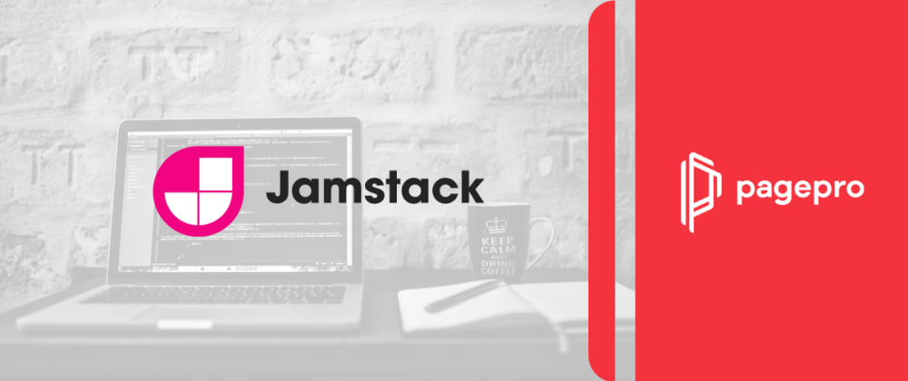 Cover image for Is JAMstack the Best Web Tech Stack for 2021?
