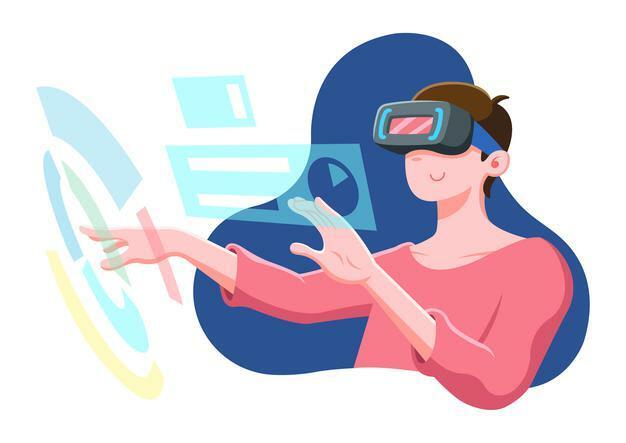 Virtual Viewports