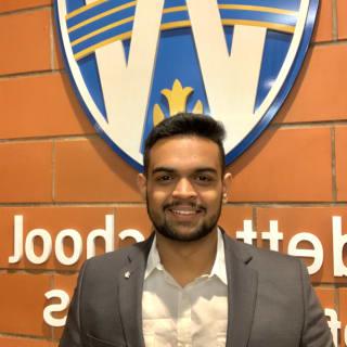 Sanyam Sareen profile picture