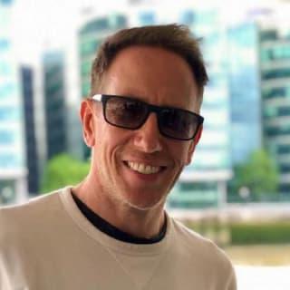Les Cochrane profile picture