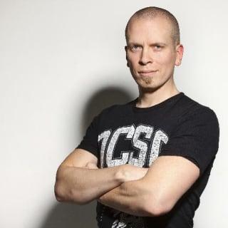 Janne Sinivirta profile picture