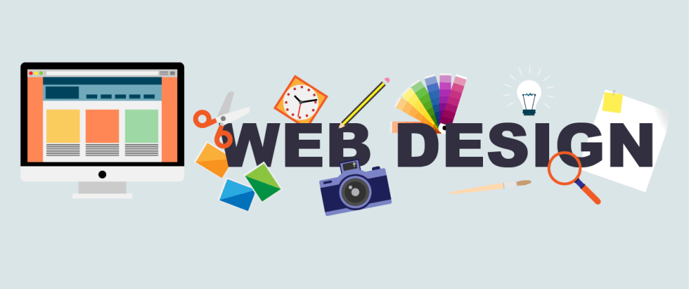 Cover image for The Stages of Web Design
