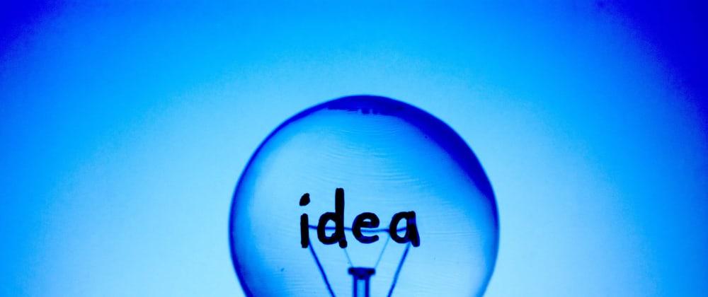 Cover image for Project Idea 01 – Simple Url Shortener