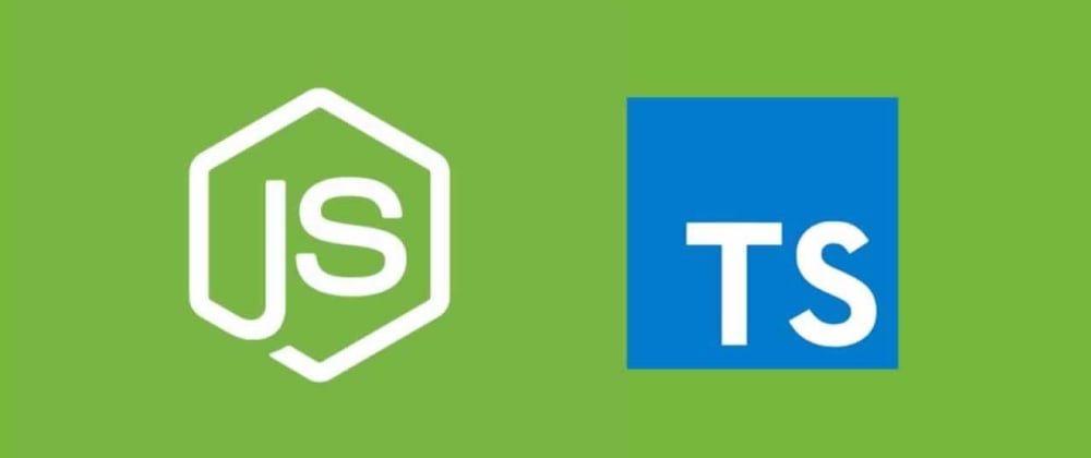 Cover image for สอนใช้ TypeScript ในโปรเจค Node.js + Express