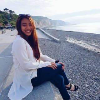 Michelle Tan profile picture