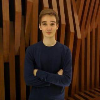Dmitrii Baranov profile picture