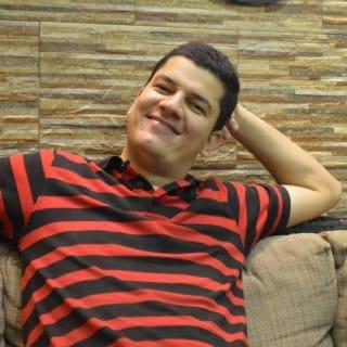 Siraj Kakeh profile picture