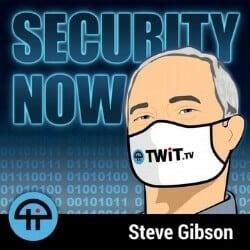 security now podcast album art