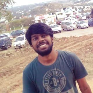 Karthikeyan Dhanapal profile picture