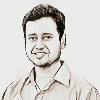 Bhavesh Bhatt profile picture