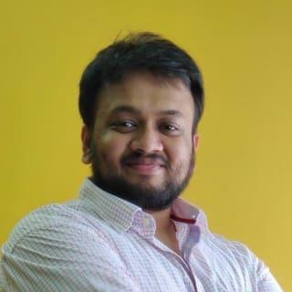 Anurag Jayaraman profile picture