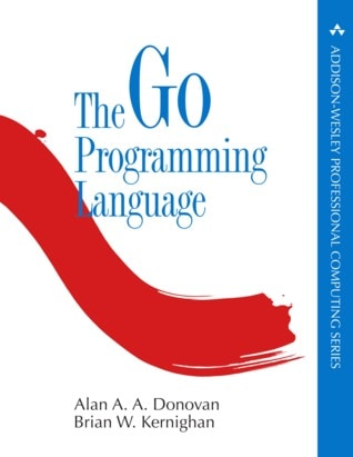 The Go Programming Language book