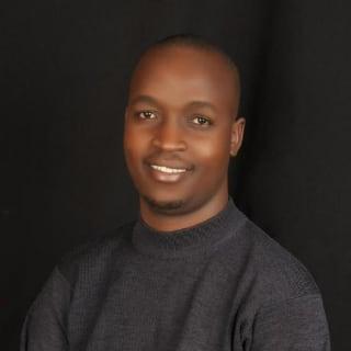 Martin Kiogora profile picture