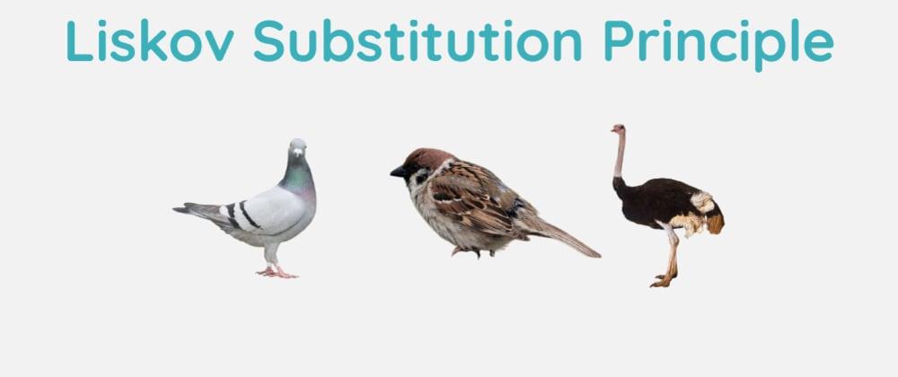 Cover image for S.O.L.I.D Principle - Liskov Substitution Principle (LSP)