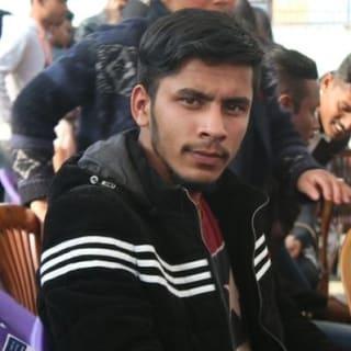 Ishwor profile picture