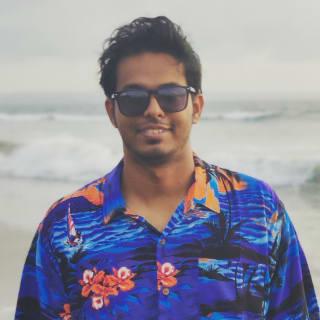 Vishnu Ks profile picture