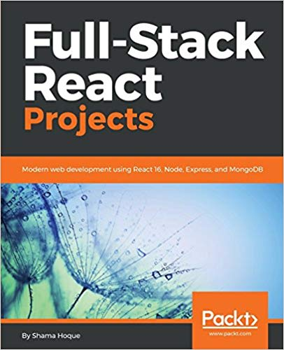 Full-Stack-React