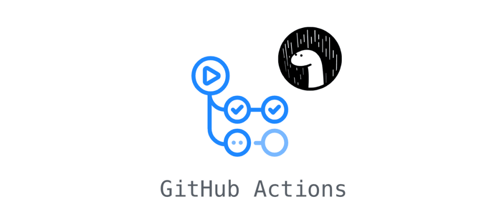 Cover image for GitHub Actions With Deno