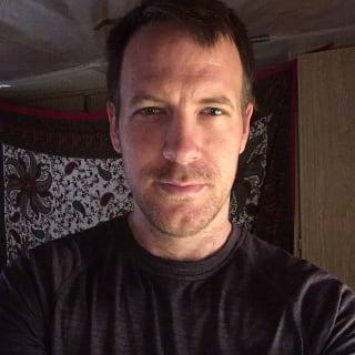 Mark Entingh profile picture