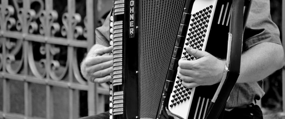 Cover image for Creating Accessible Accordions with HTML, CSS & JavaScript