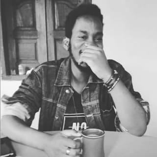 Patrick Wendo profile picture