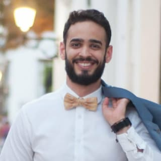 Manuel Mejia profile picture